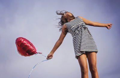 Kann man glücklich sein lernen? - Zur Veränderbarkeit von Glück