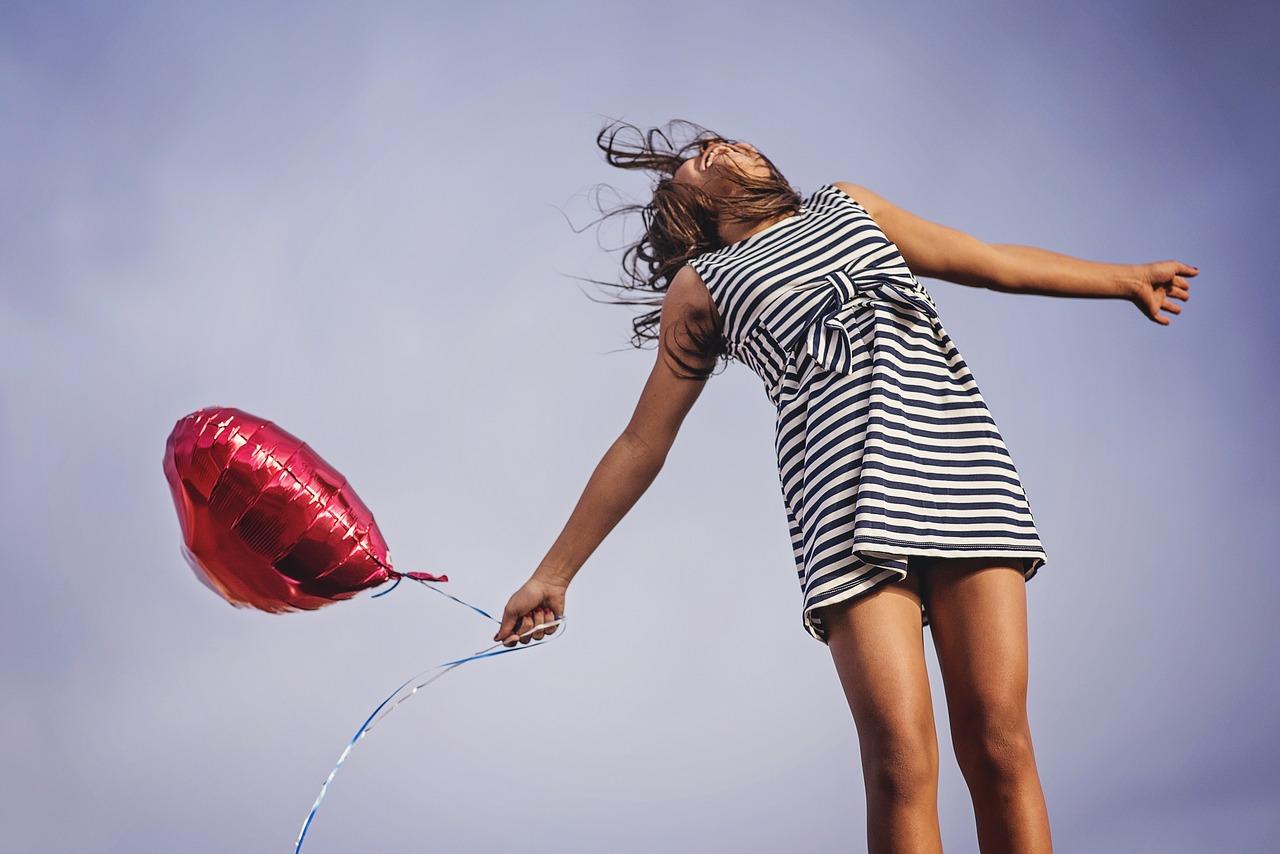 glücklich sein - Glücksdetektiv