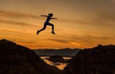 Die richtigen Ziele setzen für mehr Wohlbefinden