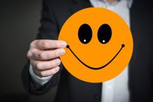 Glück messen - Glücksdetektiv