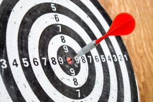 Ziele setzen - Glücksdetektiv