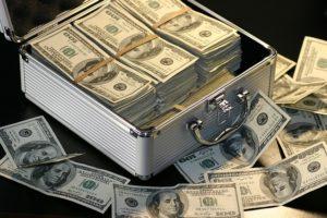 Materialismus - Glücksdetektiv