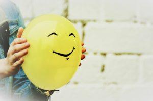 Optimismus - Glücksdetektiv