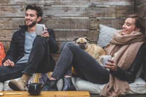 Zwischenmenschliche Beziehungen - Glücksdetektiv