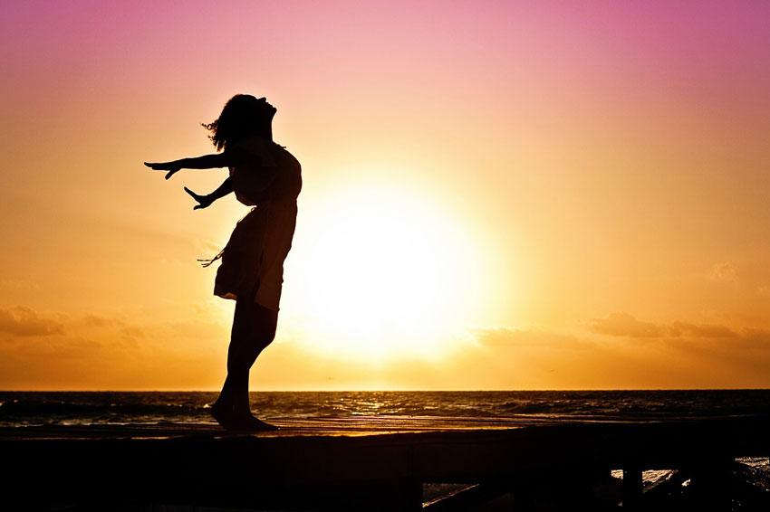 Optimismus - eine Lebensauffassung die glücklich macht