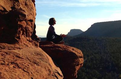 Achtsamkeit – ein Schlüssel zum Glück