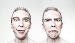 Wo zeigen sich Emotionen in unserem Körper?