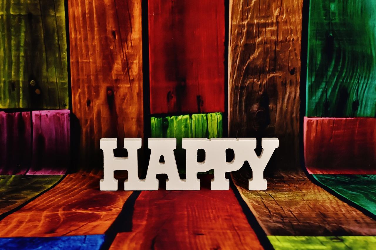 Happy - Glücksdetektiv