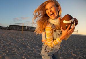 Dinge, die glücklich machen - Glücksdetektiv