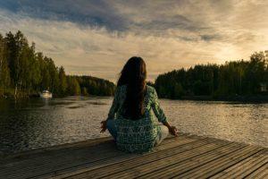 Achtsamkeit - Glücksdetektiv