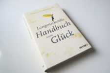 """""""Langenscheidts Handbuch zum Glück"""" von Dr. Florian Langenscheidt"""