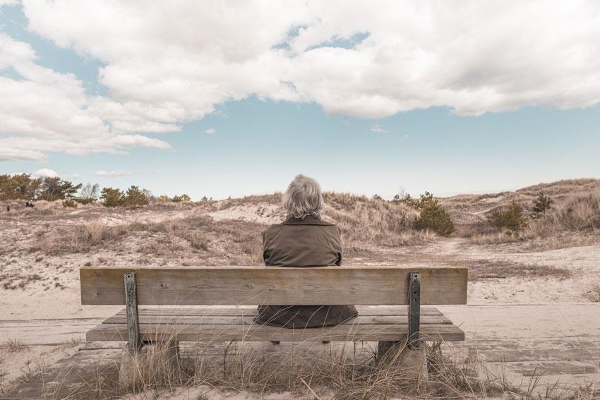 Negative Gedanken loswerden in fünf Schritten