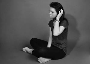 negative Gedanken loswerden - Glücksdetektiv