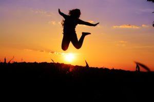 glückliches Leben - Glücksdetektiv