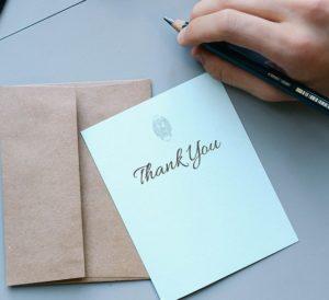 Dankbarkeit - Glücksdetektiv