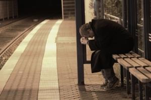 unglücklich im Leben - Glücksdetektiv