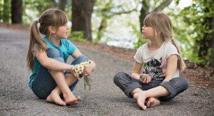 sich selbst lieben lernen - Glücksdetektiv