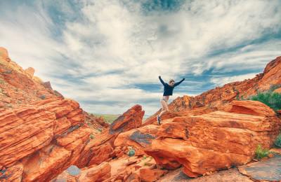 Wie wird man glücklich? Die ultimative Schritt-für-Schritt-Anleitung