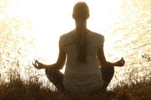 Meditation - Glücksdetektiv