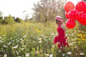 wie wird man glücklich - Glücksdetektiv