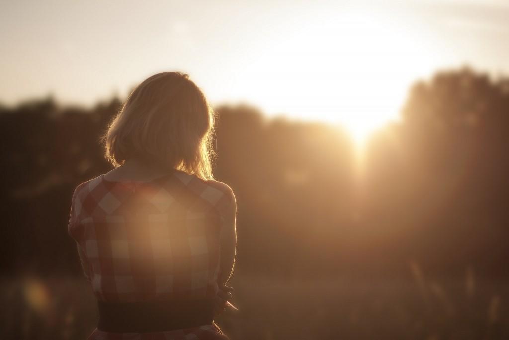 Unzufrieden mit dem Leben? - Warum deine Unzufriedenheit dich stark macht