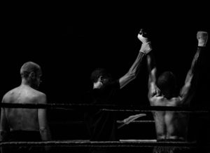 Neid bekämpfen - Glücksdetektiv