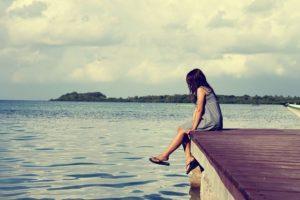 auf der Suche nach dem Glück - Glücksdetektiv