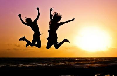 2 Tricks, die dich sofort glücklich machen