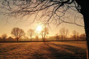 Winterblues - Glücksdetektiv