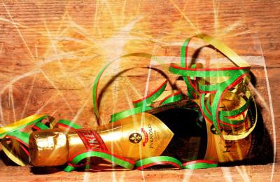 Die 5 wahren Gründe, aus denen gute Vorsätze fürs neue Jahr scheitern