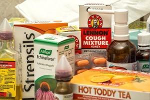 ständig krank - Glücksdetektiv
