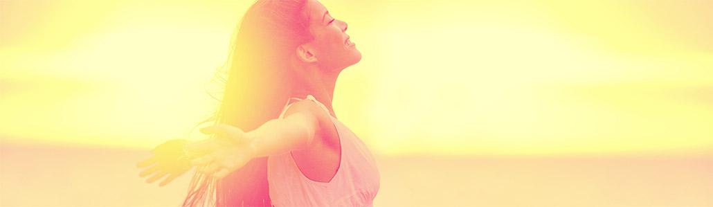 Endlich glücklich leben! - Glücksdetektiv