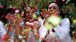 glücklich werden - Glücksdetektiv
