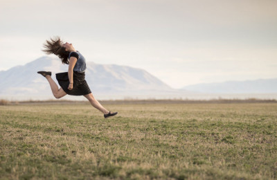 Lebensfreude finden: so gelingt es mir!