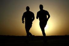 Sport gegen Depressionen: Funktioniert das wirklich?