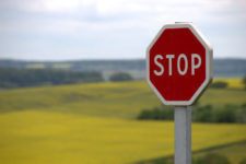 Achtung Unglück: 5 typische Fehler, die du unbedingt vermeiden solltest