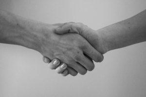 Hilfe annehmen - Glücksdetektiv