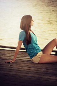 Belastungen reduzieren - Glücksdetektiv