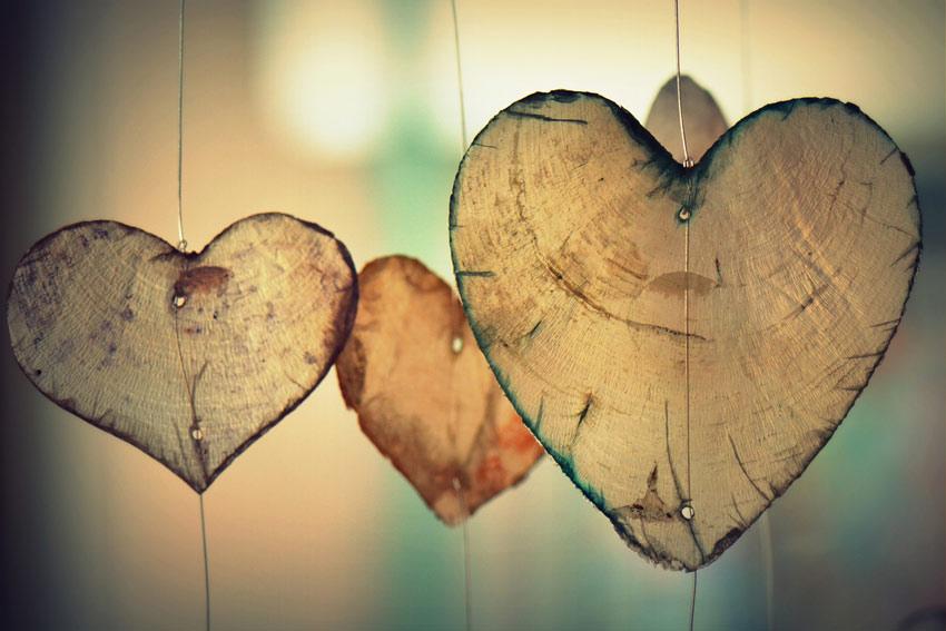 Liebe deine Arbeit - Glücksdetektiv