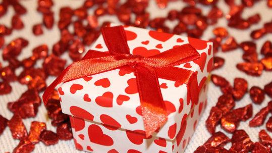 Weihnachtsgeschenk - Glücksdetektiv