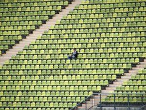 Einsamkeit überwinden - Glücksdetektiv