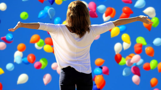 Selbstwertgefühl stärken - Glücksdetektiv