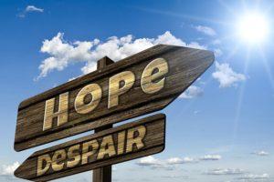 optimistischer werden - Glücksdetektiv