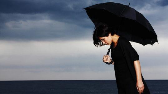Depressionen vorbeugen - Glücksdetektiv