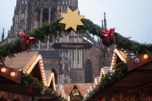 Besinnliche Weihnachtszeit - Glücksdetektiv