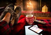 Wohlfühlen trotz Kälte – 15 heiße Tipps für die kalte Jahreszeit