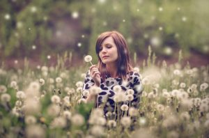 Positive Psychologie - Glücksdetektiv