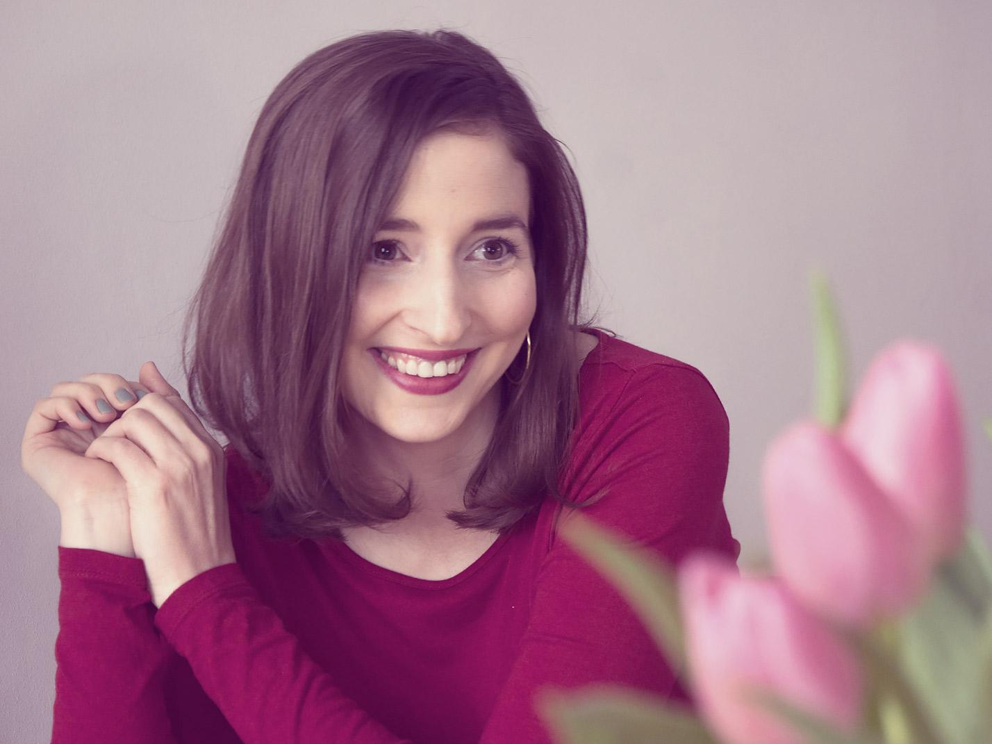 Dr Katharina Tempel - Glücksdetektiv