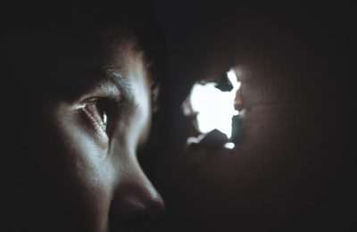 Warum haben wir Angst? 5 häufige Ursachen