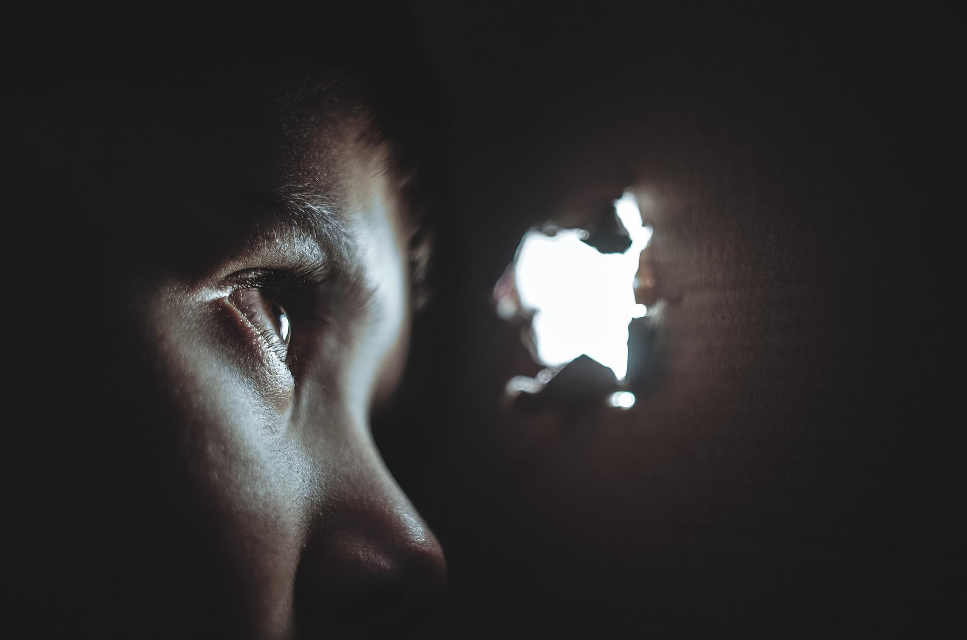 Warum haben wir Angst - Glücksdetektiv